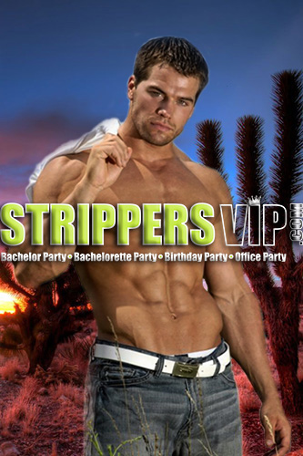 Strippers VIP